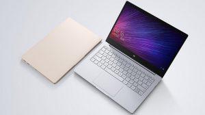 Xiaomi Mi Notebook Air launch