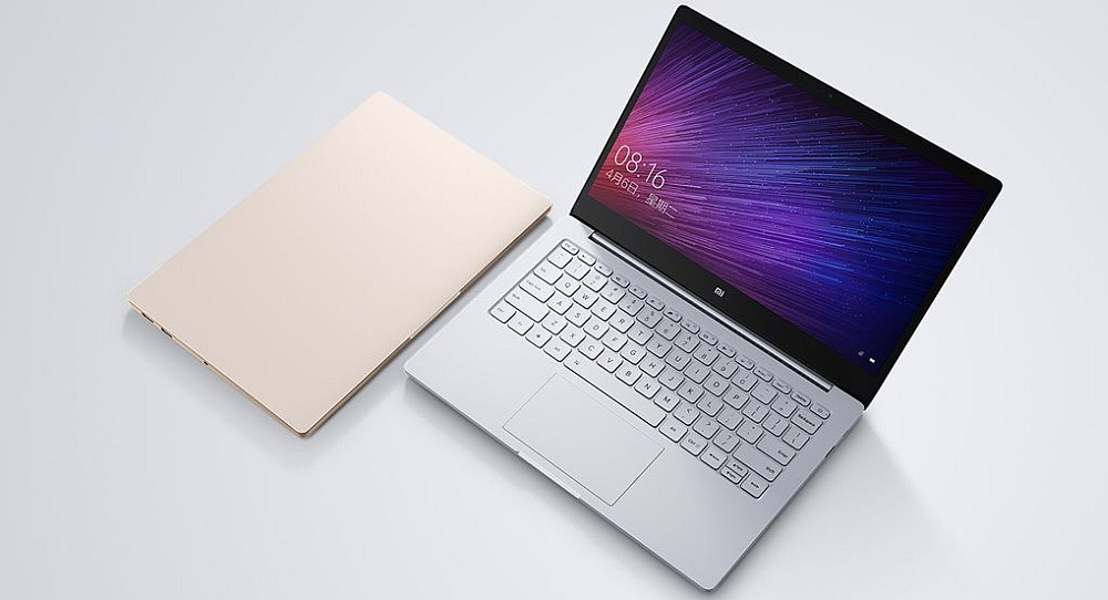 Xiaomi Mi Notebook Air launch