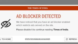 Facebook Comes to Rescue of Advertisers & Publishers; Will Block Ad-Blockers by Default!