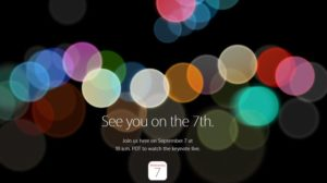 iPhone 7 & 7 Plus Launch Event Scheduled for Sept 7; Here's What You Should Expect