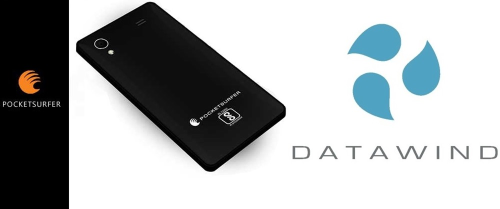 Datawind Pocket Surfer