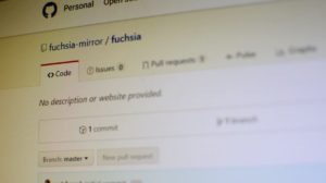Fuchsia, Google's New Operating System is Said To Work Uniformly on All Devices!
