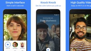 Google Duo Marks Arrival of Strong Rival To FaceTime & Skype!