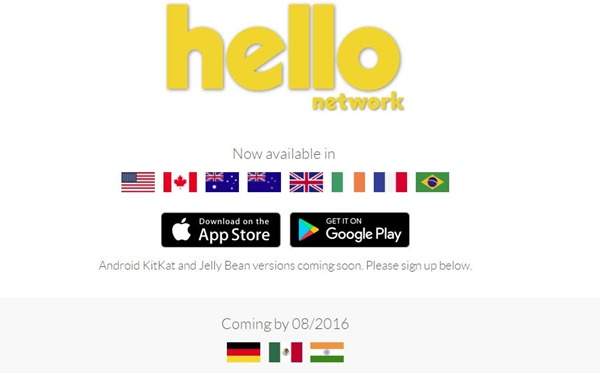 Orkut founder is Back; Launches 'Hello', an Interest Based ...