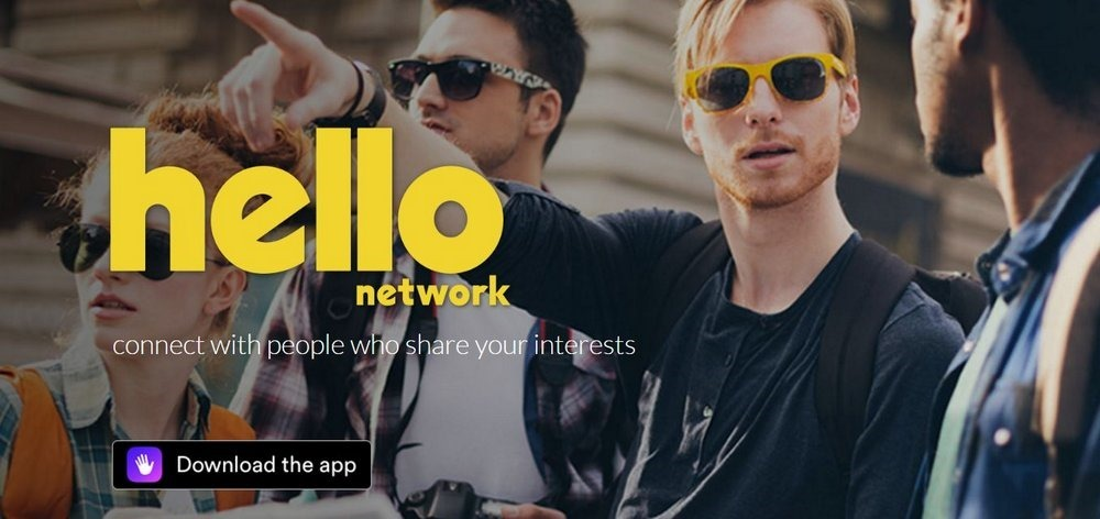 Orkut founder is Back; Launches 'Hello', an Interest Based Social Network!
