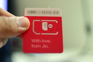 Jio 4G Sim Cards Are Now Available Free to All With a 4G Smartphone!