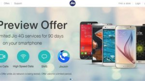 Reliance Jio Preview Offer Extended To Panasonic, Asus, TCL & Alcatel Smartphones. But Jio 4G Speeds Slowdown