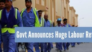 Govt Brings Labour Reforms, Maternity Leave Extended To 26 Weeks; More Overtime Hours Approved For Workers