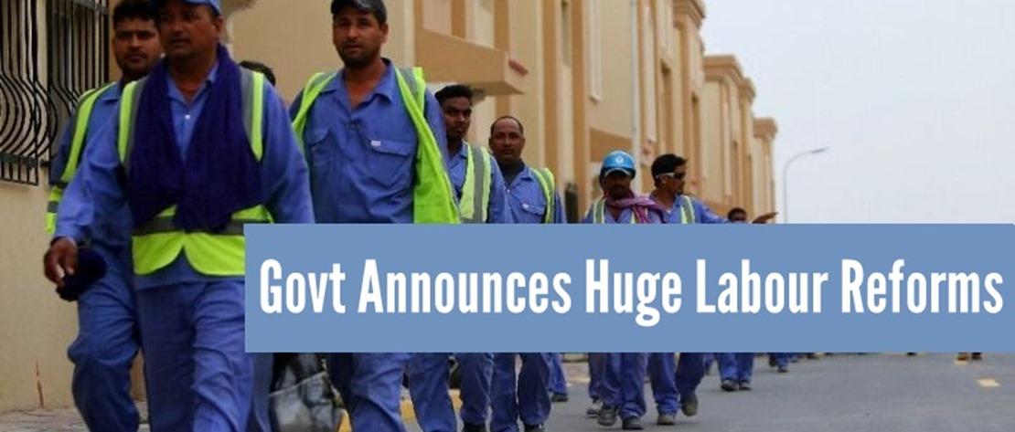 LAbour Reforms
