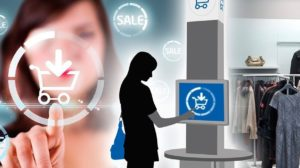 "How IoT's are Changing the Fundamentals of ""Retailing"""