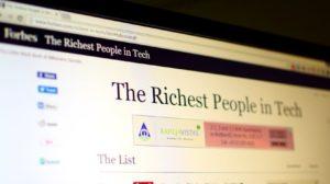 Azim Premji, Shiv Nadar Declared As Richest Tech Billionaires From India; Bill Gates Tops The Forbes List