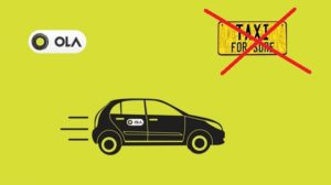 Ola Shuts TaxiForSure Operations Abruptly; Lays off Close to 1,000 Employees