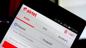 Airtel Launches Unlimited 4G Data Usage For 3 Months, With A Catch!