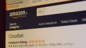 Amazon India's Largest Seller Cloudtail Will Stop Smartphone Sales To Comply with Strict FDI Norms