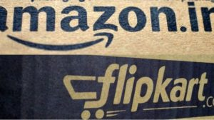 Race to The Top Begins: Amazon Opens Seller Cafes Across 24 Cities; Flipkart Wants 50% Of India's e-Fashion