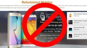 Sorry Amazon, You Cannot Sell Old/Refurbished Phones In India; Govt Issues Show Cause Notices