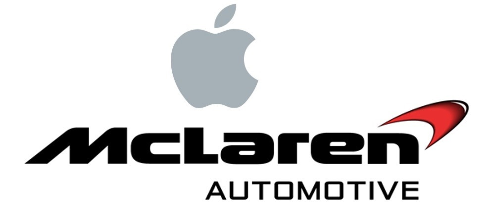 Apple Mclaren Acquisition