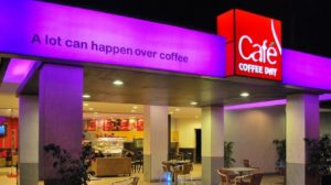 Café Coffee Day Will Now Offer Free Wi-Fi at Outlets; Partners with O-Zone Networks