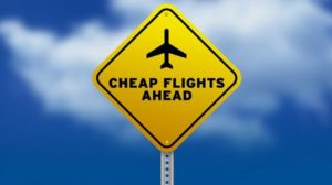 Airfares In India Are Cheapest In The World; Costs Only $2.57 per 100 Kms in India!