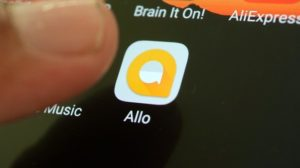 Google Allo Available For Download Now: A Feature Rich WhatsApp Competitor!