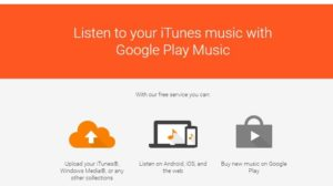 Google Play Music is Finally Available in India; Songs Start at Rs. 15, Albums at Rs. 30