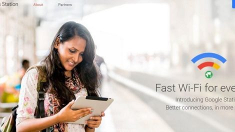 Google Station To Offer Free Hi-Speed WiFi in Malls & Cafes; Announces India-only YouTube Go!
