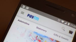 NHAI Finally Partners With Paytm For Selling E-toll Tags For Electronic Toll Collection