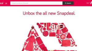 Snapdeal Redesigns its Logo in Vermello Colour to Align With its Ideologies & Brand