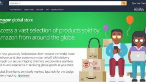 Amazon Launches Global Store in India; Allows Indians to Purchase Products From Foreign Sellers