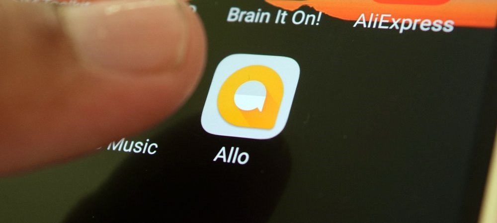 Google Allo 2.0 Update Brings GIF Support, Split Screen, Direct Share Ability & Quick Reply from Notifications