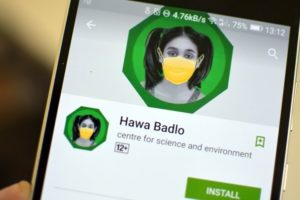 EPCA Launches 'Hawa Badlo' app to Report Incidents of Air pollution in Delhi-NCR