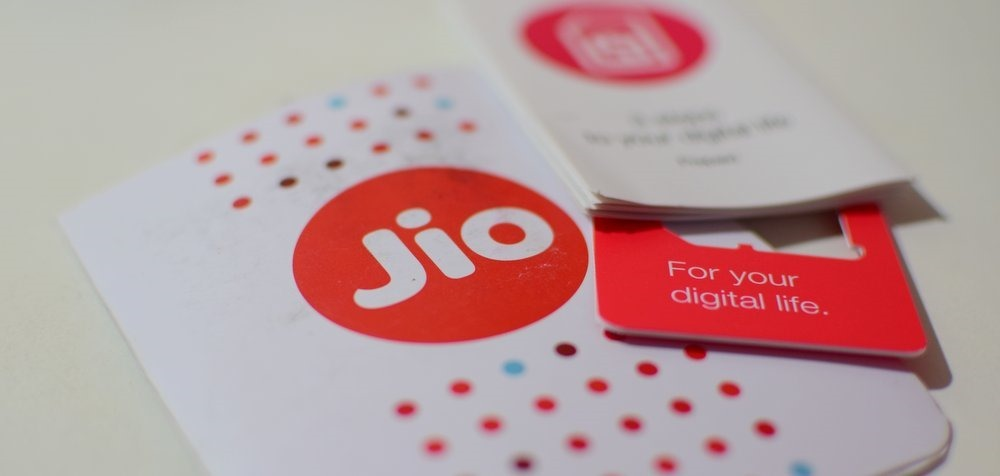 Jio SIM Card Reliance Jio LYF