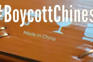 Chinese Media Makes Fun Of #BoycottChinese Campaign; Describes Investment in India as 'Suicidal'