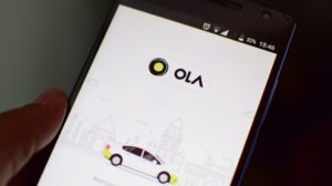 Ola Launches Offline Booking; Users Can Now Book a Cab Without Internet