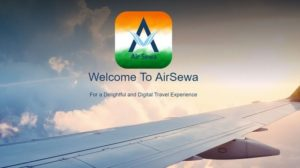 Govt Launches AirSewa Portal & Mobile to Provide a Hassle-Free Air Travel Experience