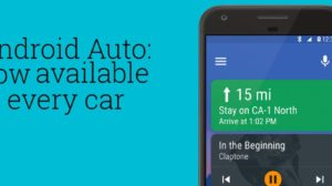 Woah! Android Auto Can Now be Used With Any Car! Google Updates the App to Comply With all Vehicles