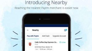 Paytm Introduces 'Nearby' Feature to Find Merchants Who Accept Digital Wallet; Processes 5 Mln Transactions a Day
