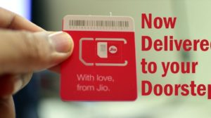 Reliance Jio Starts Doorstep Home Delivery; Will Offer up to 9 Sim Cards With eKYC!