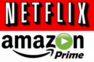 3 Major Differences Between Netflix & Amazon Prime's Approach To Tap On-Demand Entertainment Sector In India