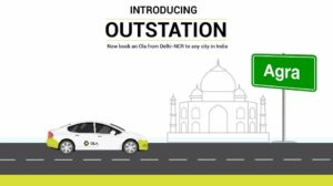 Olacabs to Start Operating Affordable 'One-Way' Outstation Trips Across 500 Locations