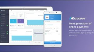 Online Payments for Your Business Simplified by Razorpay.com