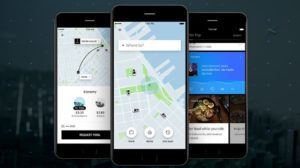 Uber Announces the Biggest Update to its App; Brings Destination Shortcuts, Easier Ride Cost Comparisons and Friend's Location Input