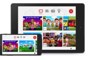 Google Launches YouTube Kids App in India on Children's Day; Brings Variety of Parental Controls