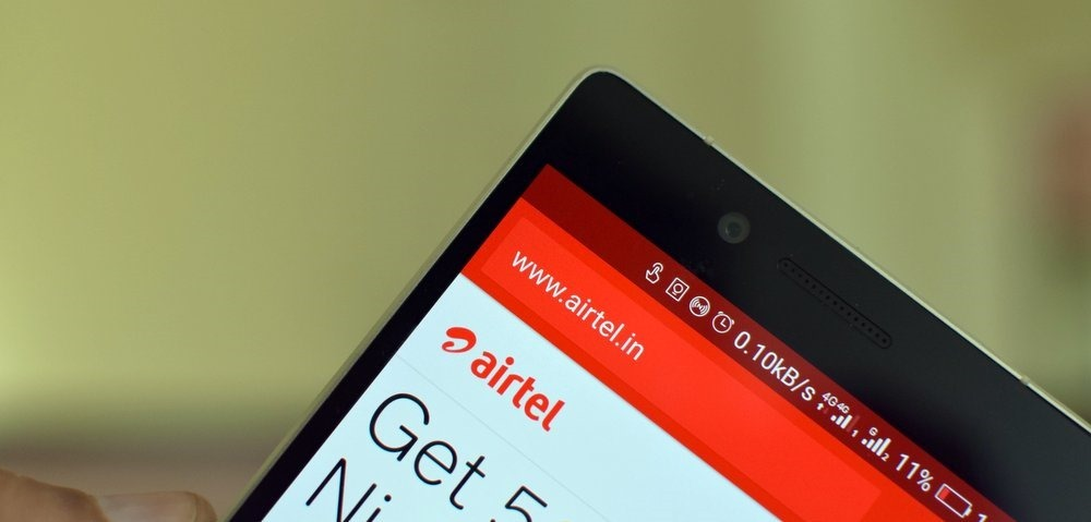 Airtel Mobile Prepaid New offers Plans