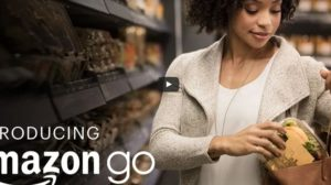 Amazon Shows Future of Offline Shopping; Opens 'Amazon Go' Grocery Store with Automated Checkout