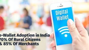 Govt Claims 70% Of Rural Citizens & 85% Of Merchants Have Adopted E-Wallets; But Average Transaction Value Decreases