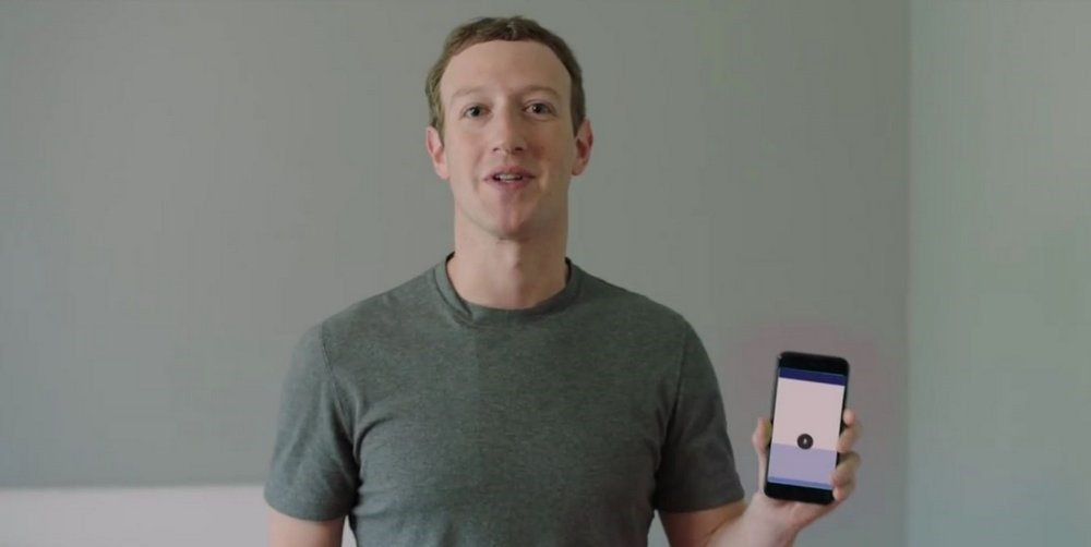 Mark Zuckerberg Builds