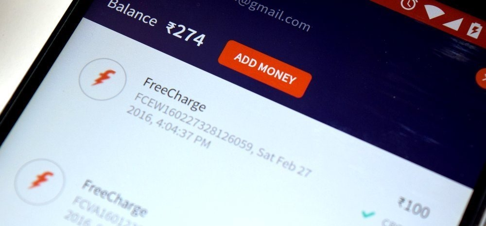 Freecharge Wallet Chat and Pay feature-001