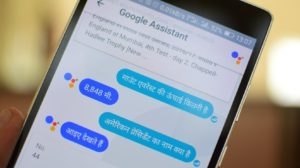 Google Allo Now Offers Google Assistant in Hindi With Smart Replies; Hinglish Dictionary Further Expanded