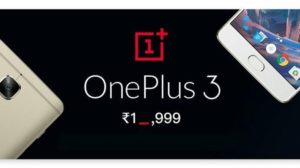 Flipkart's Ad For Discounted OnePlus 3 Price Confuses OnePlus CEO Carl Pei; Says Exclusive Partnership Only With Amazon